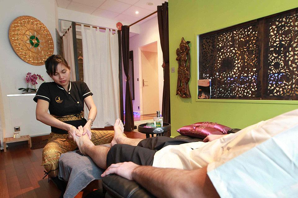 Massage naturiste merignac